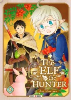 The Elf and the Hunter Vol.2