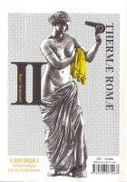 Image supplémentaire THERMAE ROMAE © 2009 Mari Yamazaki / ENTERBRAIN, Inc.