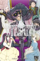 To Your Eternity Vol.8