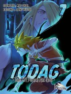 TODAG - Tales of Demons and Gods Vol.7