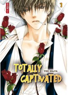lecture en ligne - Totally Captivated - 1er Ed Vol.1