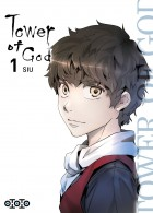 Tower of God Vol.1