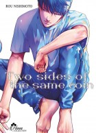 manga - Two Sides of the Same Coin Vol.2
