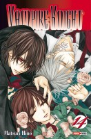 manga - Vampire Knight Vol.14