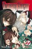 Manga - Manhwa - Vampire Knight Vol.14