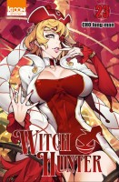 Witch Hunter Vol.23