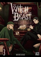 The Witch and the Beast Vol.3