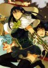 Manga - Manhwa - Witchcraft Works jp Vol.3