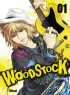 manga - Woodstock Vol.1