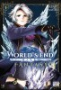Manga - Manhwa - World's End Harem Fantasy Vol.4
