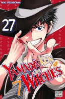 Yamada Kun & the 7 witches Vol.27