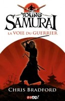 Mangas - Young Samurai Vol.1