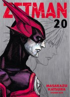 Manga - Manhwa -Zetman Vol.20