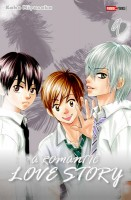 Manga - Manhwa - A romantic love story Vol.9