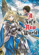 Manga - Manhwa -A Safe New World Vol.1