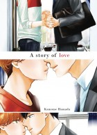 Mangas - A story of love