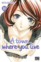 Manga - A Town where you live Vol.16