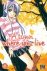 Manga - Manhwa - A Town where you live Vol.6