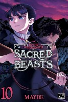 To the Abandoned Sacred Beasts Vol.10