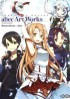 Manga - Manhwa - Sword Art Online - Artbook