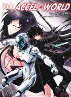 Manga - Manhwa -Accel world Vol.5