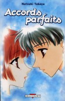 Manga - Manhwa -Accords parfaits