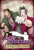 Manga - Manhwa - Ace Attorney - Investigations Vol.2
