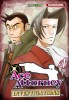 Manga - Manhwa - Ace Attorney - Investigations Vol.4