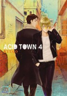 Manga - Manhwa -Acid Town Vol.4