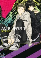 Mangas - Acid Town Vol.1