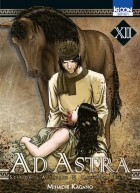 Mangas - Ad Astra - Scipion l'Africain & Hannibal Barca Vol.12
