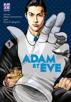 Adam et Eve Vol.1