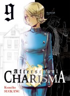 Mangas - Afterschool Charisma Vol.9