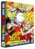 Manga - Manhwa - Agenda Kaze 2015-2016 - Dragon ball Z