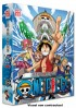 Manga - Manhwa - Agenda Kaze 2010-2011 - One Piece