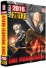 Manga - Manhwa - Agenda Kaze 2016-2017 - One Punch Man