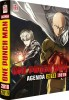 Manga - Manhwa - Agenda Kaze 2018-2019 - One Punch Man