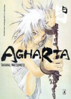 Manga - Manhwa - Agharta it Vol.5