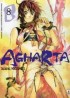 Manga - Manhwa - Agharta it Vol.8