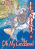 Manga - Manhwa - Oh! my goddess us Vol.19