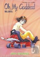 Manga - Manhwa - Oh! my goddess us Vol.20