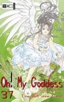 Manga - Manhwa - Oh! my goddess de Vol.37
