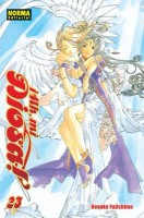Manga - Manhwa - Ah, Mi Diosa! es Vol.23