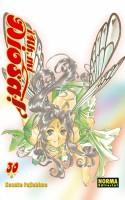 Manga - Manhwa - Ah, Mi Diosa! es Vol.30