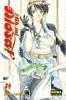 Manga - Manhwa - Ah, Mi Diosa! es Vol.34