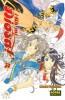 Manga - Manhwa - Ah, Mi Diosa! es Vol.36