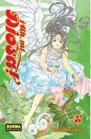 Manga - Manhwa - Ah, Mi Diosa! es Vol.37