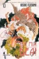 Manga - Manhwa - Oh, mia dea! it Vol.10