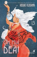 Manga - Manhwa - Oh, mia dea! it Vol.13