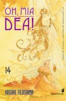 Manga - Manhwa - Oh, mia dea! it Vol.14